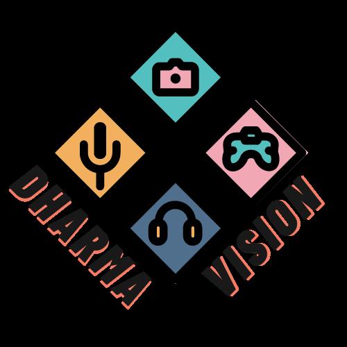 Dharma vision