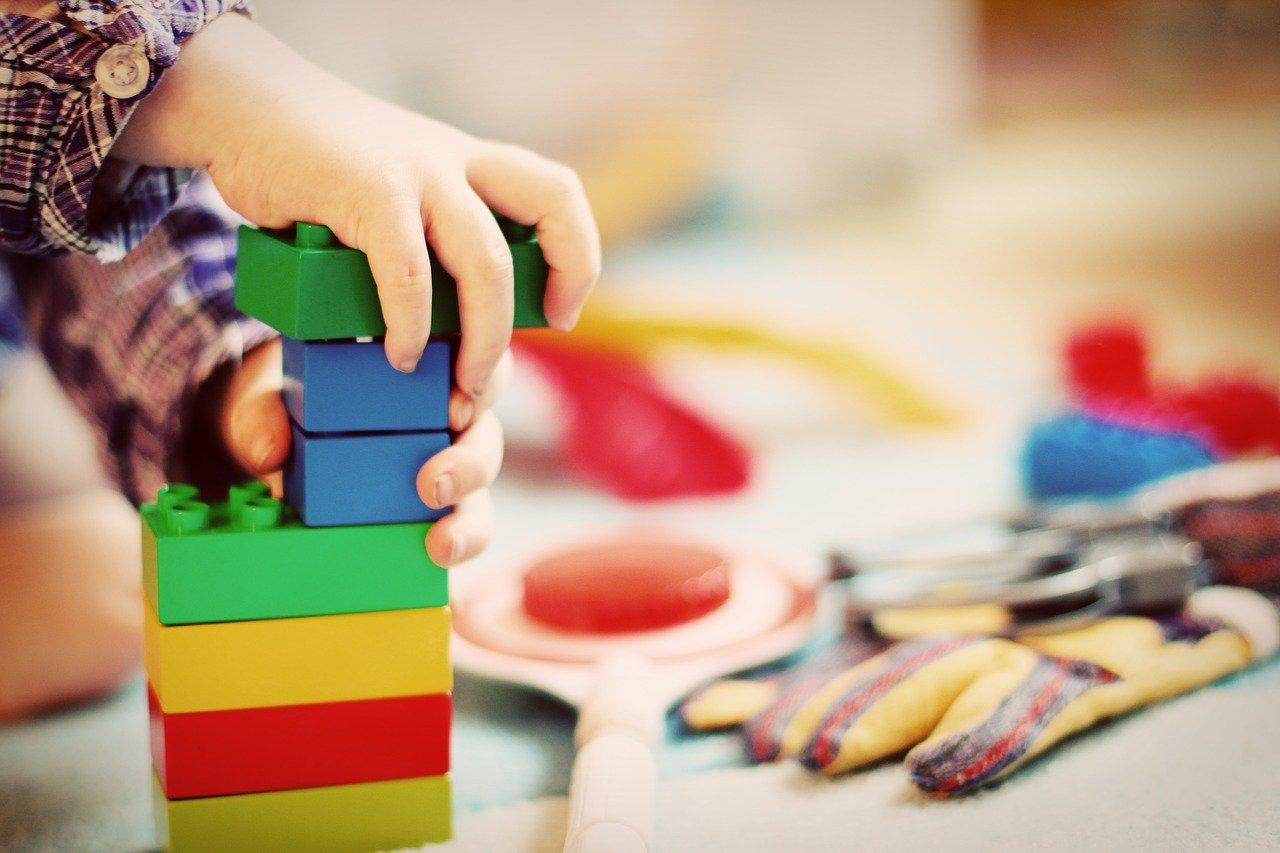 Comment choisir un  jouet à votre enfant?